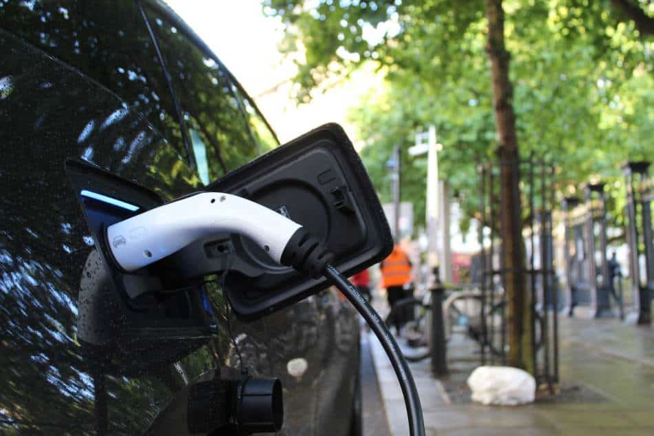 is fast charging bad for an electric car